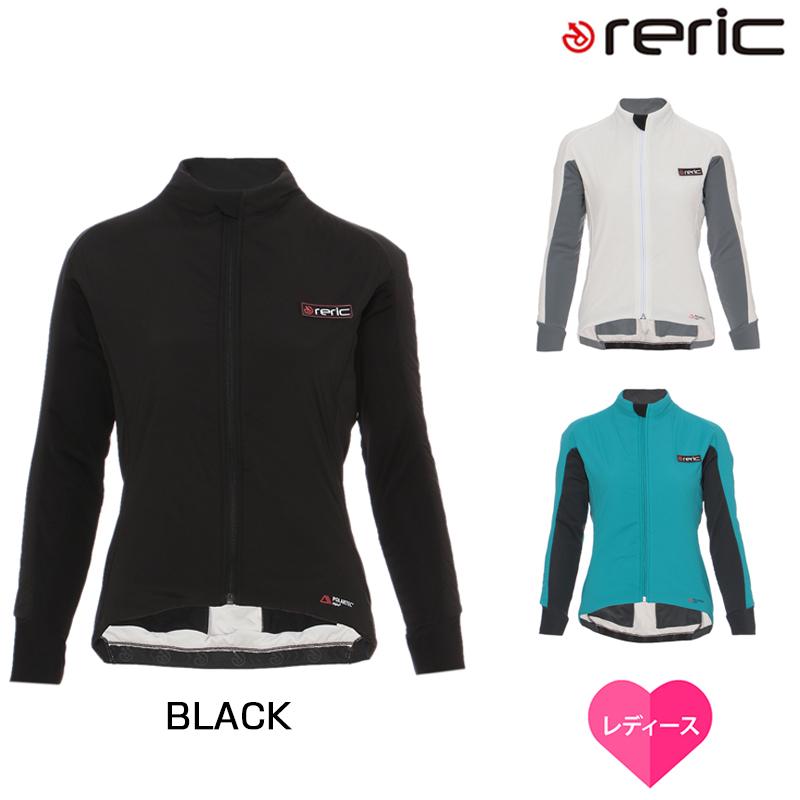 reric(レリック) 2017年モデル ウィメンズアドラインサレーションミディアムジャケット 1103502[長袖(秋冬)][ジャージ・トップス]