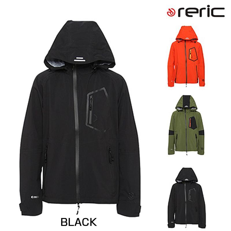 reric(レリック) 2017年モデル ヴィルンガ レインジャケット 3170701[長袖(秋冬)][ジャージ・トップス]
