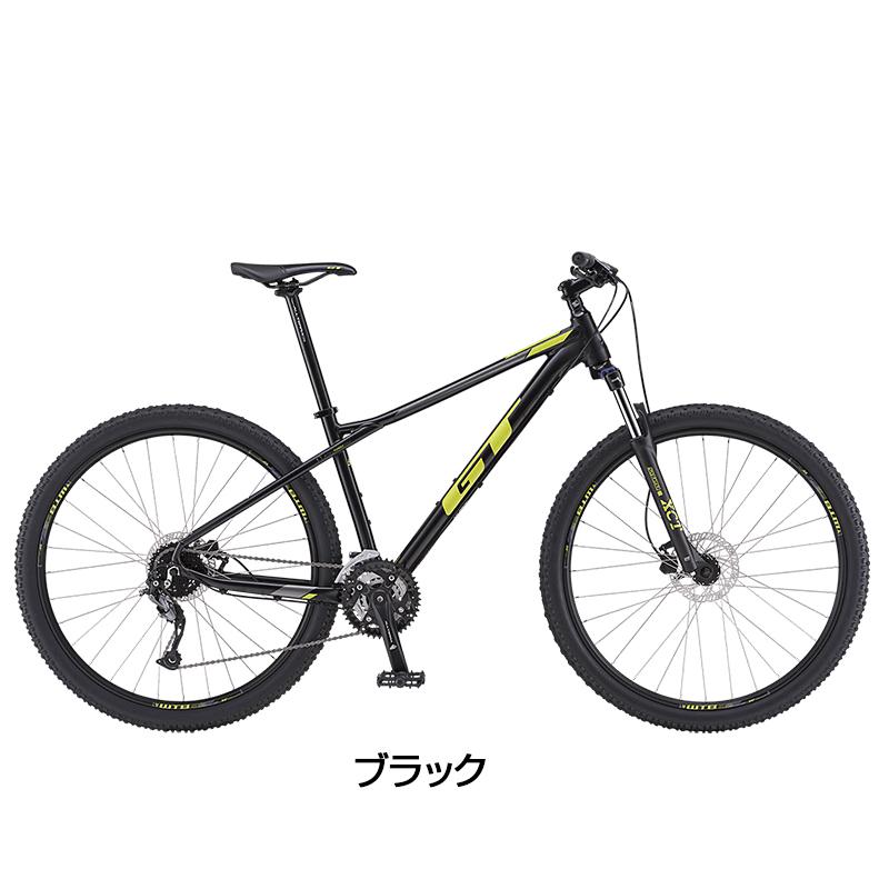 《在庫あり》GT(ジーティー) 2019年モデル AVALANCHE SPORT(アバランチェスポーツ)[27.5インチ][ハードテイルXC]