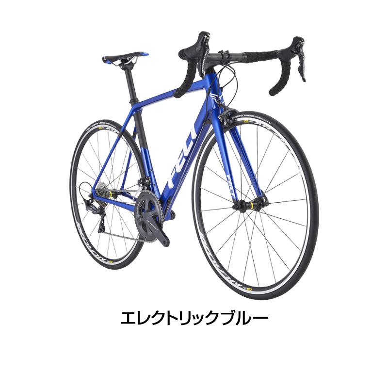 【ボトルプレゼント】FELT(フェルト) 2019年モデル FR3[カーボンフレーム][ロードバイク・ロードレーサー]