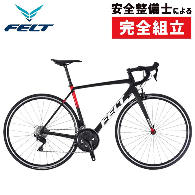 《在庫あり》【ボトルプレゼント】FELT(フェルト) 2019年モデル FR5 日本限定モデル[カーボンフレーム][ロードバイク・ロードレーサー]