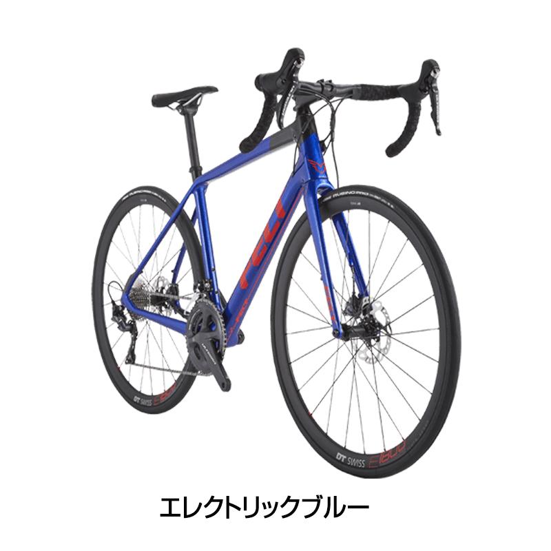【先行予約受付中】FELT(フェルト) 2019年モデル VR3[カーボンフレーム][ロードバイク・ロードレーサー]