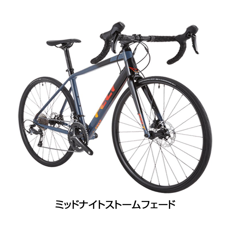 【先行予約受付中】FELT(フェルト) 2019年モデル VR40[アルミフレーム][ロードバイク・ロードレーサー]