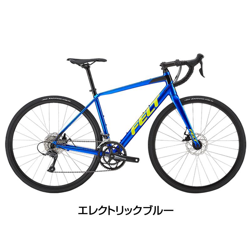 《在庫あり》FELT(フェルト) 2019年モデル VR60[アルミフレーム][ロードバイク・ロードレーサー]