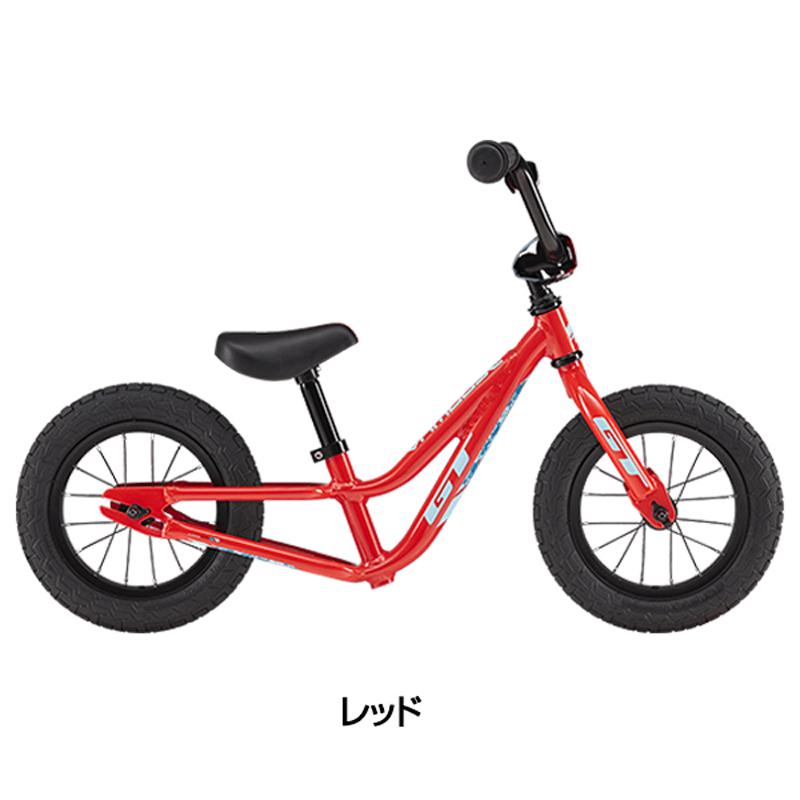 GT(ジーティー) 2019年モデル VAMOOSE12 (ヴァムース12)[12インチ][幼児用自転車]