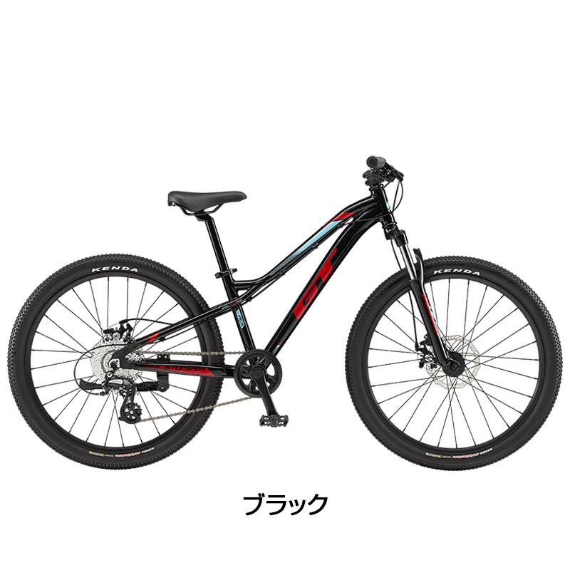 GT(ジーティー) 2019年モデル STOMPER ACE26 (ストンパーエース26) 身長145-160cm子供用マウンテンバイク MTB