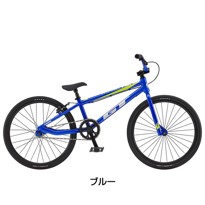 GT(ジーティー) 2019年モデル MACH ONE PUSH JUNIOR20 (マッハワンプッシュジュニア20)[20インチ][幼児用自転車]