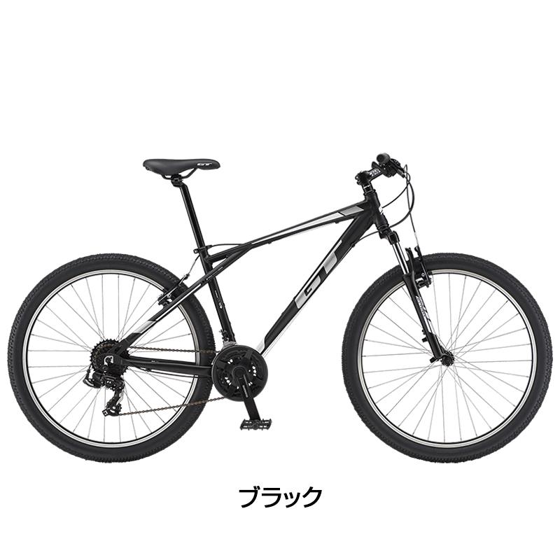 GT(ジーティー) 2019年モデル PALOMAR ALLOY (パロマーアロイ)[27.5インチ][ハードテイルXC]