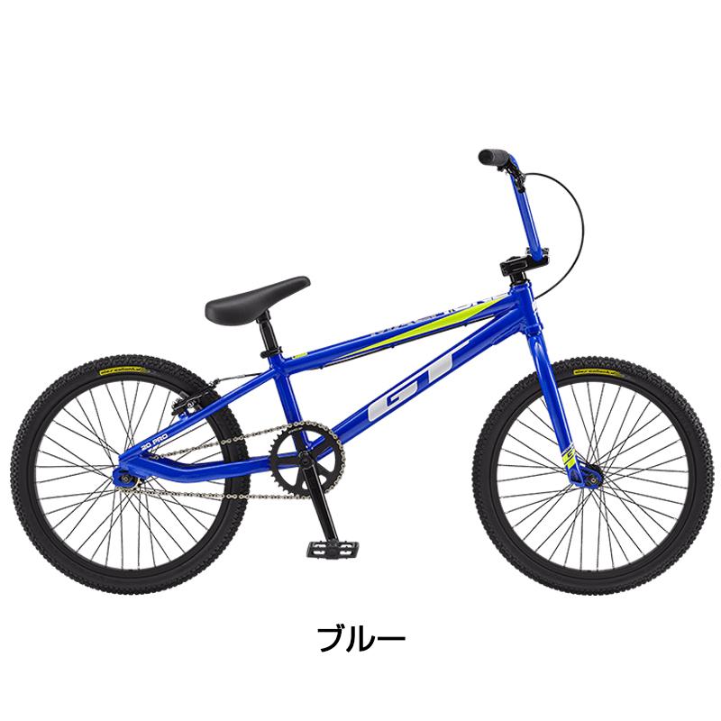 GT(ジーティー) 2019年モデル MACH ONE PRO24 (マッハワンプロ24)[ジャイロ無し][ダートジャンプ/ストリート]