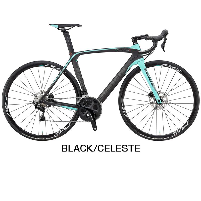 《在庫あり》Bianchi(ビアンキ) 2019年モデル OLTRE XR3 DISC105 (オルトレXR3ディスク105)[カーボンフレーム][ロードバイク・ロードレーサー]