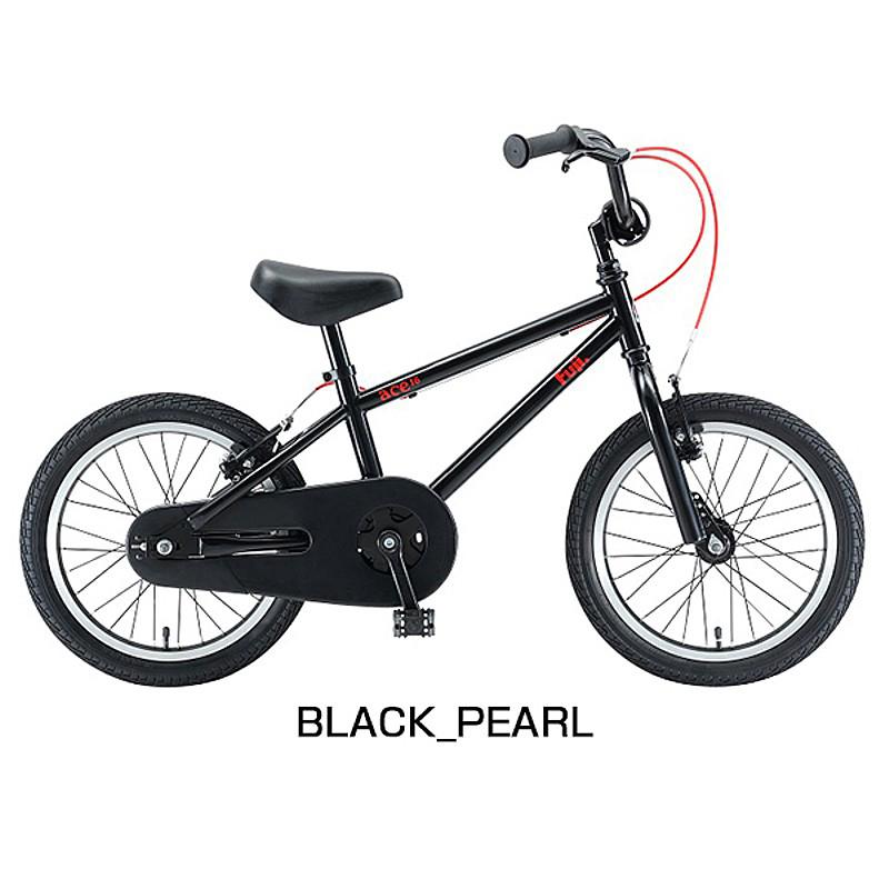 《在庫あり》FUJI(フジ) 2019年モデル ACE16 (エース16)[16インチ][幼児用自転車]