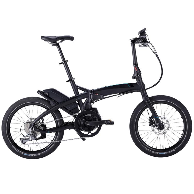TERN(ターン) 2019年モデル VEKTRON S10 (ヴェクトロンS10)【折りたたみ自転車】BOSCH製ユニット搭載電動アシスト[スポーティー][折畳み]