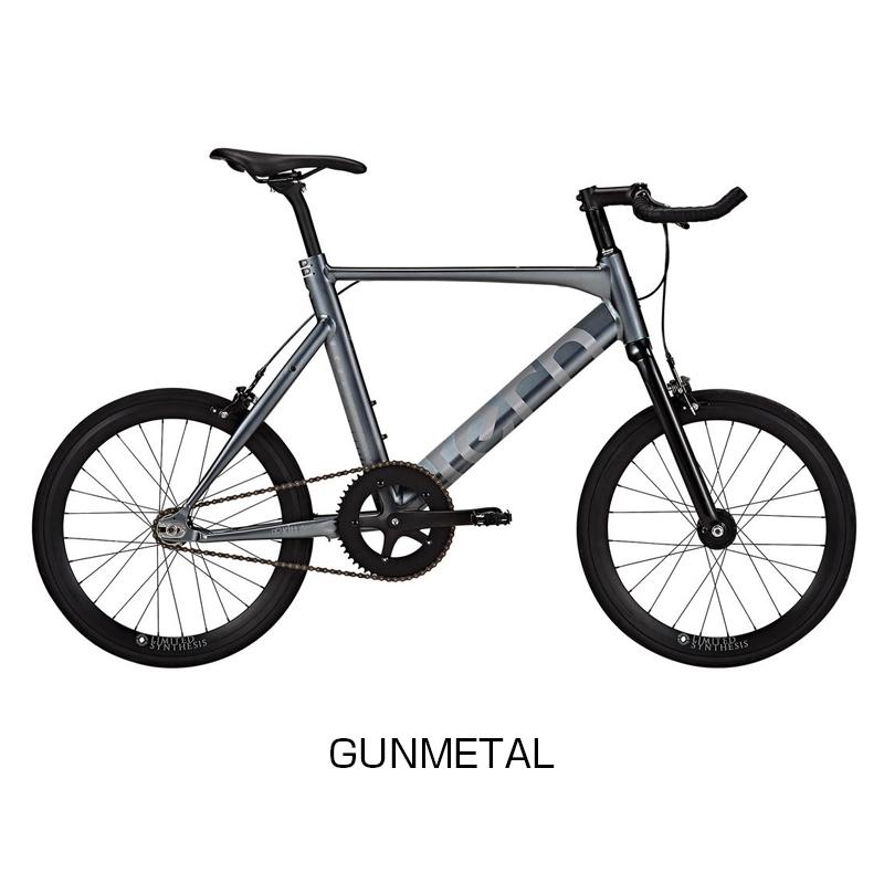 TERN(ターン) 2019年モデル SURGE UNO (サージュUNO)[スポーティー][ミニベロ/折りたたみ自転車]