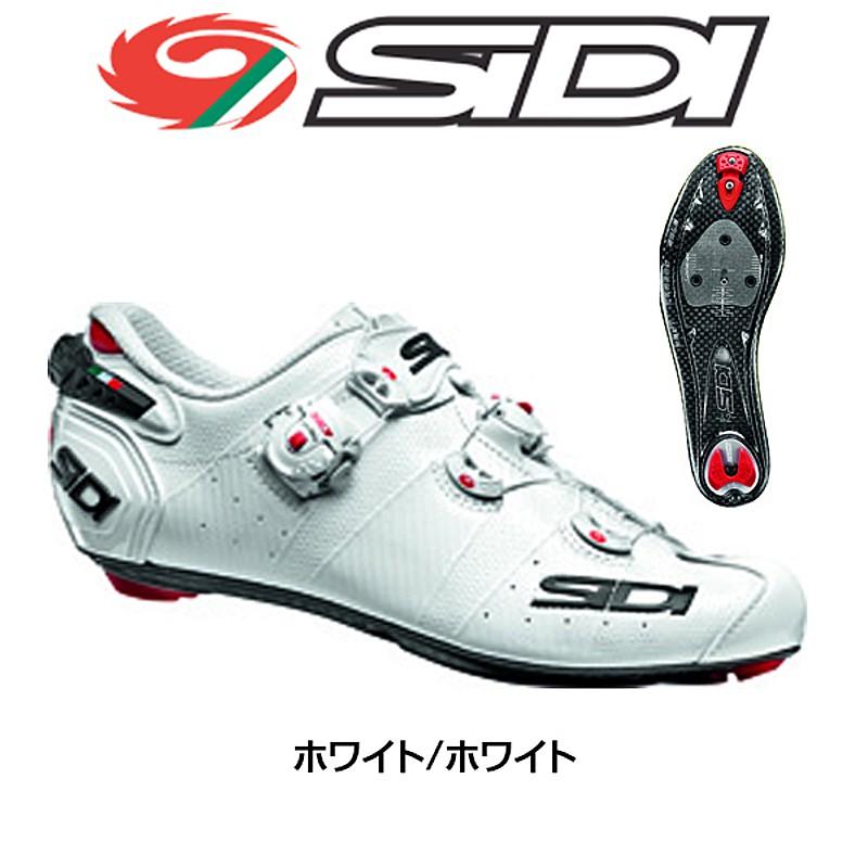 SIDI(シディ) 2019年モデル WIRE2 WOMAN (ワイヤー2ウーマン)[ロードバイク用][サイクルシューズ]