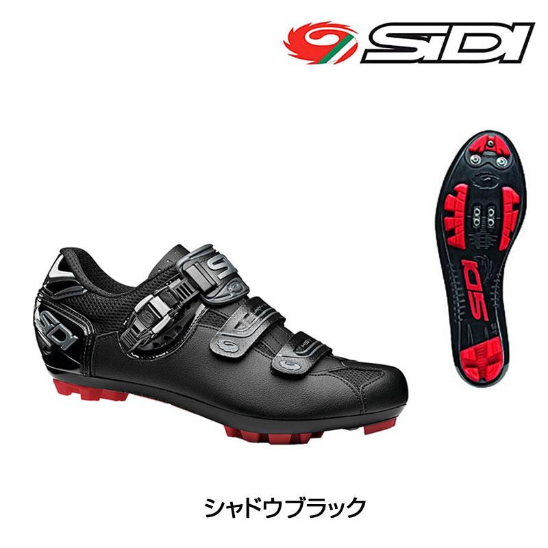《即納》SIDI(シディ) 2019年モデル MTB EAGLE 7 SR (MTBイーグル7SR)[クリップレス][マウンテンバイク用]