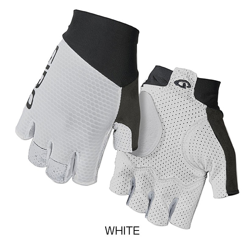 Giro Zero CS Cycling Gloves Matte Black Small