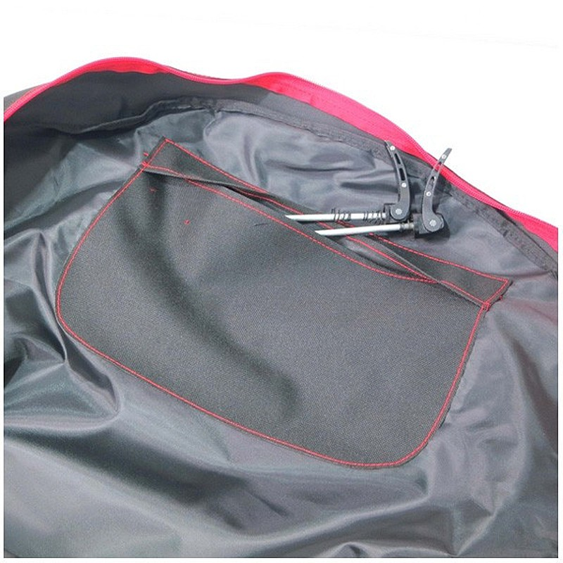 E-BIKE(イーバイク) K163982 2ホイールバッグ[ホイールバッグ][輪行・トランスポート]