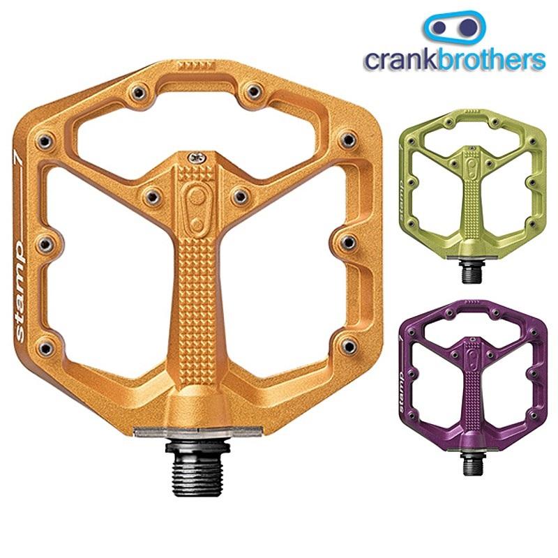 crankbrothers(クランクブラザーズ) STAMP7 SMALL LIMITED EDITION (スタンプ7スモールリミテッドエディション)[フラットペダル][パーツ・アクセサリ]