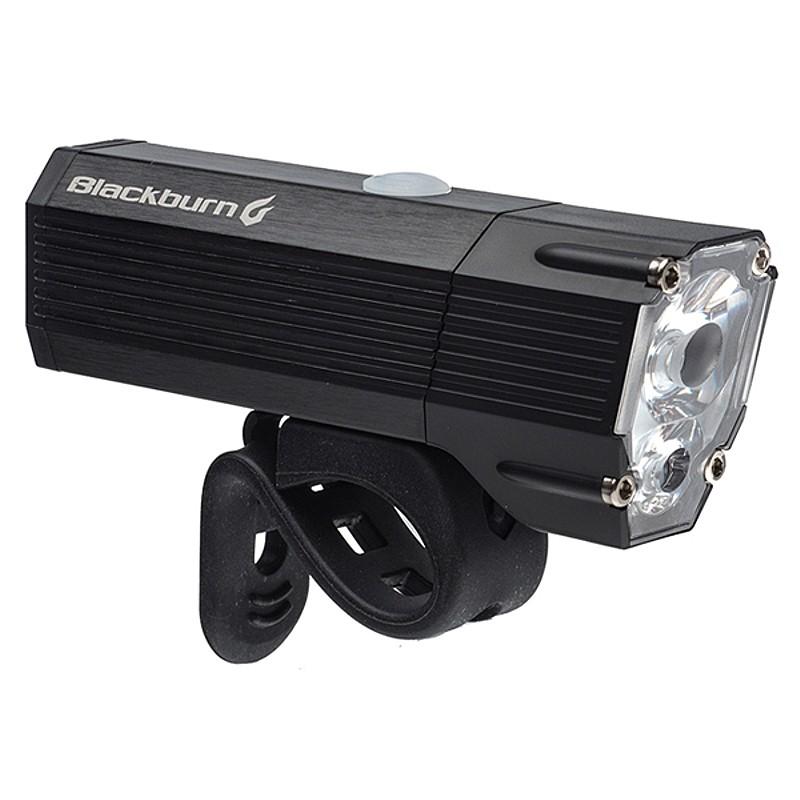 Blackburn(ブラックバーン) DAYBLAZER1100 (デイブレーザー1100)フロントライト充電式 1100ルーメン[USB充電式][ヘッドライト]