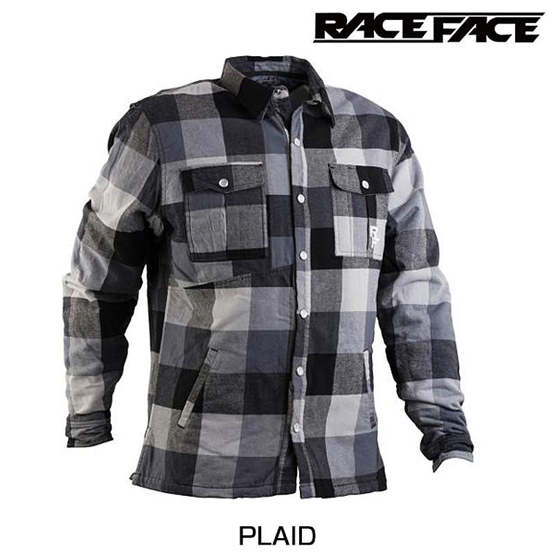 RACE FACE(レースフェイス) LOAM RANGER JACKET (ロームレンジャージャケット)[長袖(春夏)][ジャージ・トップス]