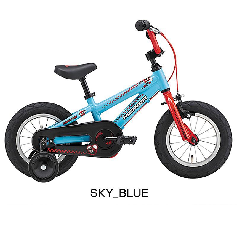 MERIDA(メリダ) 2019年モデル MATTS J12 (マッツJ12)[12インチ][幼児用自転車]