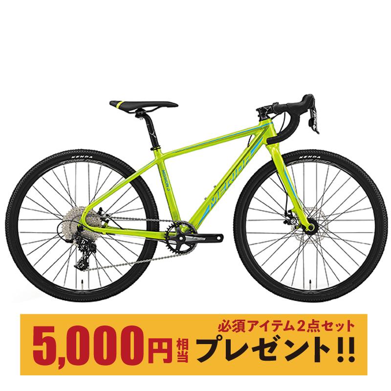 MERIDA(メリダ) 2019年モデル MISSION J. CX (ミッション ジーティーJ.CX)[24インチ][ロードバイク]