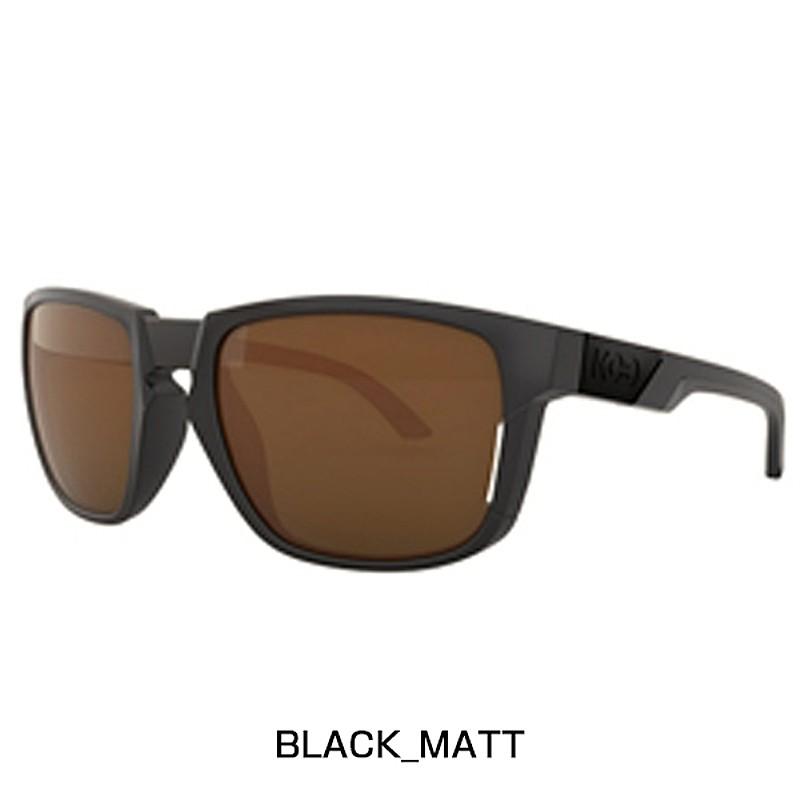 KASK(カスク) CALIFORNIA (カリフォルニア) BLACK_MATT[ノーマルレンズ][サングラス]