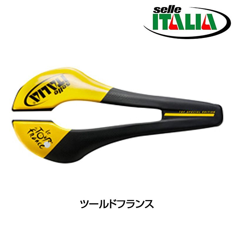 SELLE ITALIA(セライタリア) SP-01 SUPERFLOW TITANIUM (SP-01スーパーフローチタニウム)[レーシング][サドル・シートポスト]
