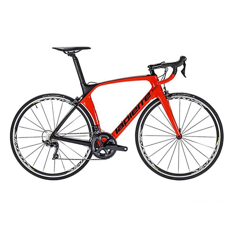 LAPIERRE(ラピエール) 2019年モデル AIRCODE SL600 (エア-コードSL600)[カーボンフレーム][ロードバイク・ロードレーサー]