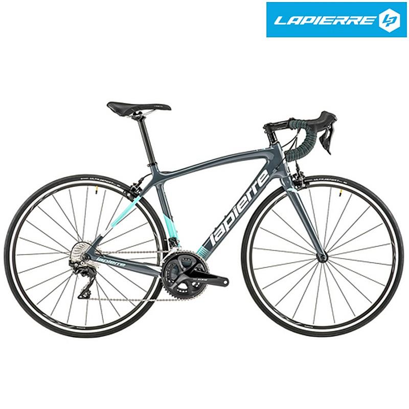 【あす楽対応】 LAPIERRE(ラピエール) 2019年モデル SENSIUM 500W SENSIUM (センシウム500W)[カーボンフレーム][ロードバイク 2019年モデル・ロードレーサー], LUXURY SEVEN:1c422dc3 --- supercanaltv.zonalivresh.dominiotemporario.com