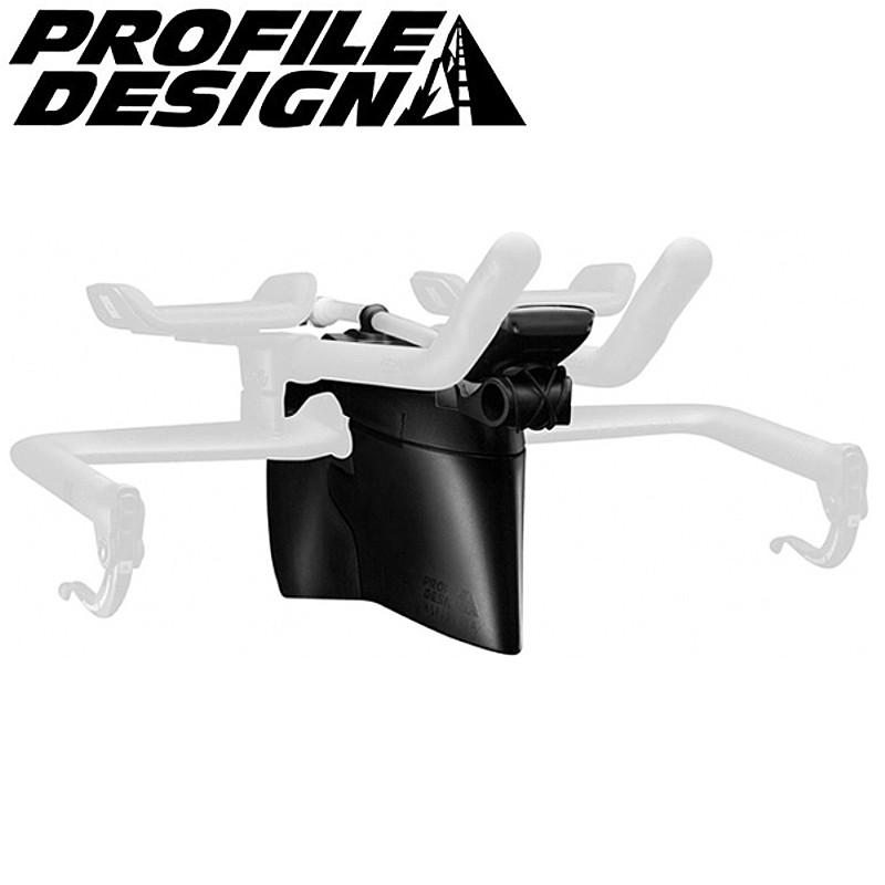 PROFILE DESIGN(プロファイルデザイン) AERIA ハイドレーションシステム AERIAアルティメイトステム100mm専用[ボトル・ボトルケージ][パーツ・アクセサリ]