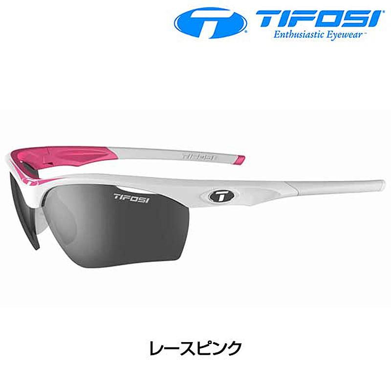 Tifosi Optics(ティフォージ・オプティクス) VERO (ヴェロ) フレーム:レースピンク [サングラス] [ロードバイク] [アイウェア]