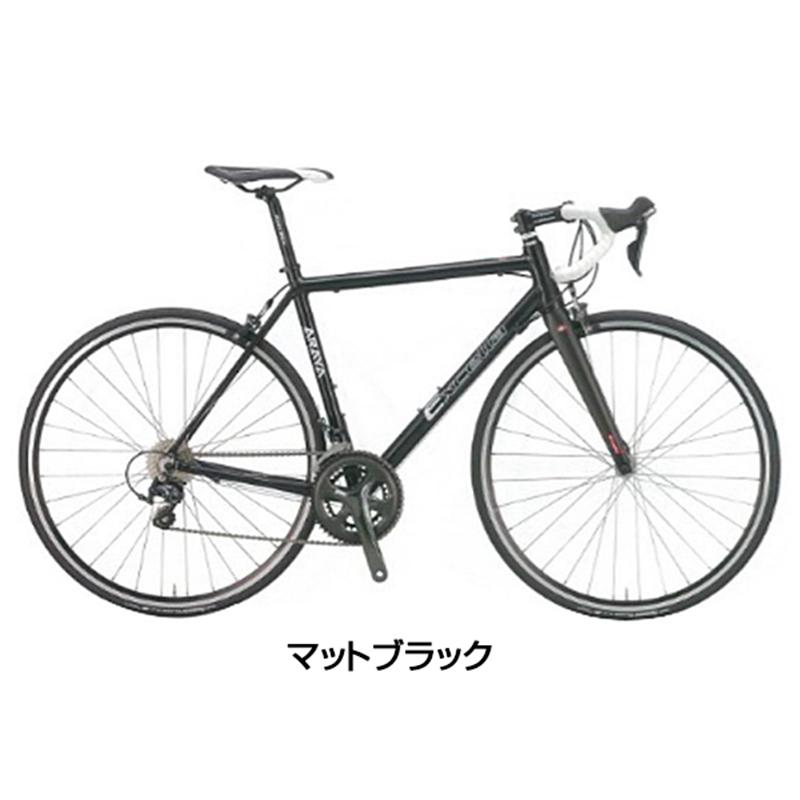 ARAYA(アラヤ) 2019年モデル EXR EXCELLA RACE (EXRエクセラレース)[アルミフレーム][ロードバイク・ロードレーサー]
