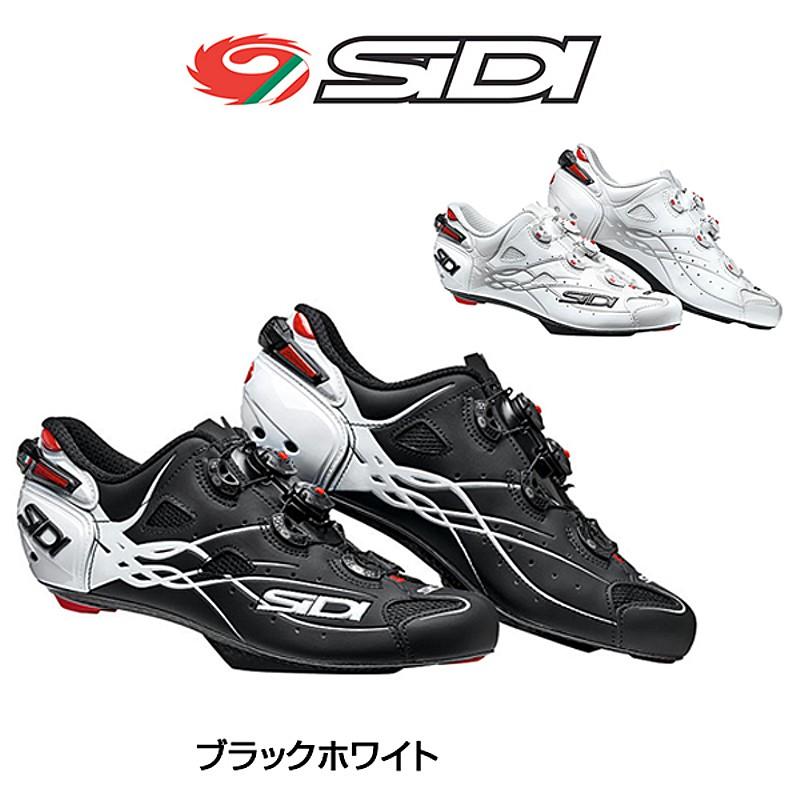SIDI(シディ) SHOT SPEEDPLAY CARBON SOLE LTD (ショットスピードプレイカーボンソール限定)[ロードバイク用][サイクルシューズ]「 スピードプレイペダル専用モデル 」