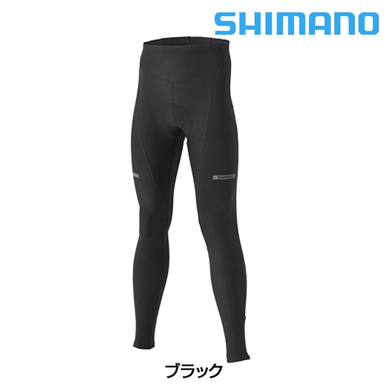 《即納》【あす楽】SHIMANO(シマノ) 2018年モデル ウインタータイツ[タイツ][レーサーパンツ]