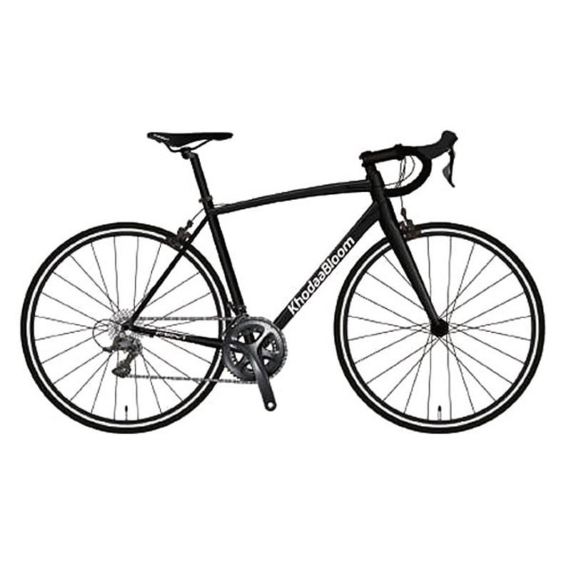 《在庫あり》Khodaa Bloom(コーダブルーム) 2019年モデル FARNA700 (ファーナ700)CLARIS[アルミフレーム][ロードバイク・ロードレーサー]