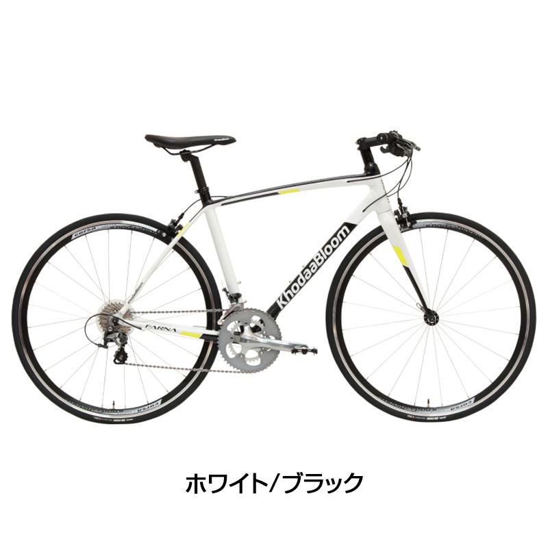 Khodaa Bloom(コーダブルーム) 2019年モデル FARNA 700F (ファーナ700F)TIAGRA[フラットバーロード][ロードバイク・ロードレーサー]