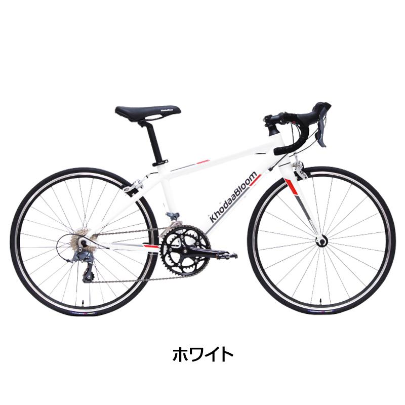 Khodaa Bloom(コーダブルーム) 2019年モデル FARNA24 (ファーナ24)CLARIS[24インチ][ロードバイク]