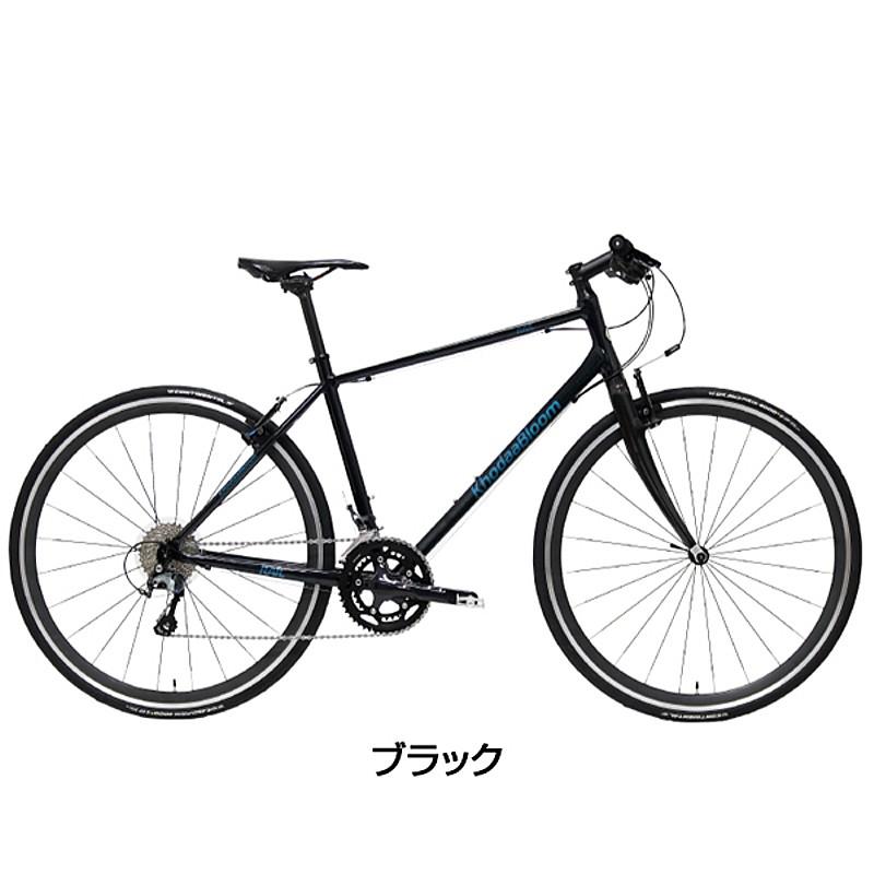 Khodaa Bloom(コーダブルーム) 2019年モデル RAIL700SL-LTD (レイル700SL-LTD)TIAGRA[キャリパーブレーキ仕様][クロスバイク]