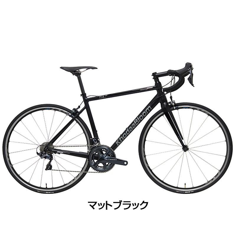 Khodaa Bloom(コーダブルーム) 2019年モデル FARNA SL2 (ファーナSL2)ULTEGRA[カーボンフレーム][ロードバイク・ロードレーサー]