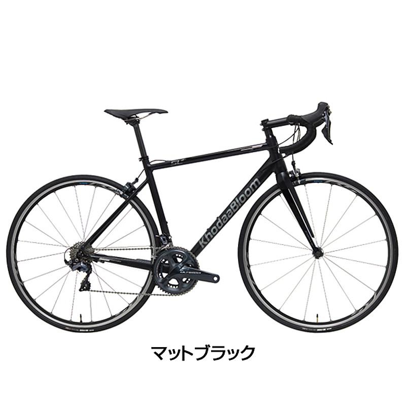 Khodaa Bloom(コーダブルーム) 2019年モデル FARNA SL2 POTENZA (ファーナSL2ポテンツァ)CAMPAGNOLO[アルミフレーム][ロードバイク・ロードレーサー]