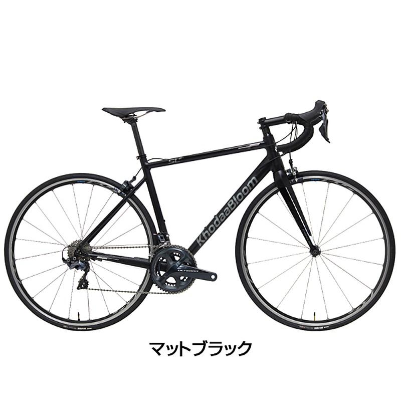 Khodaa Bloom(コーダブルーム) 2019年モデル FARNA SL2 CENTAUR (ファーナSL2ケンタウル)CAMPAGNOLO[アルミフレーム][ロードバイク・ロードレーサー]