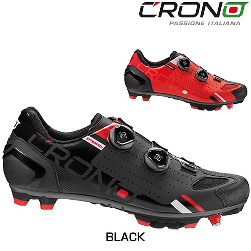CRONO(クロノ) CX-3 SPDビンディングシューズ[クリップレス][マウンテンバイク用]