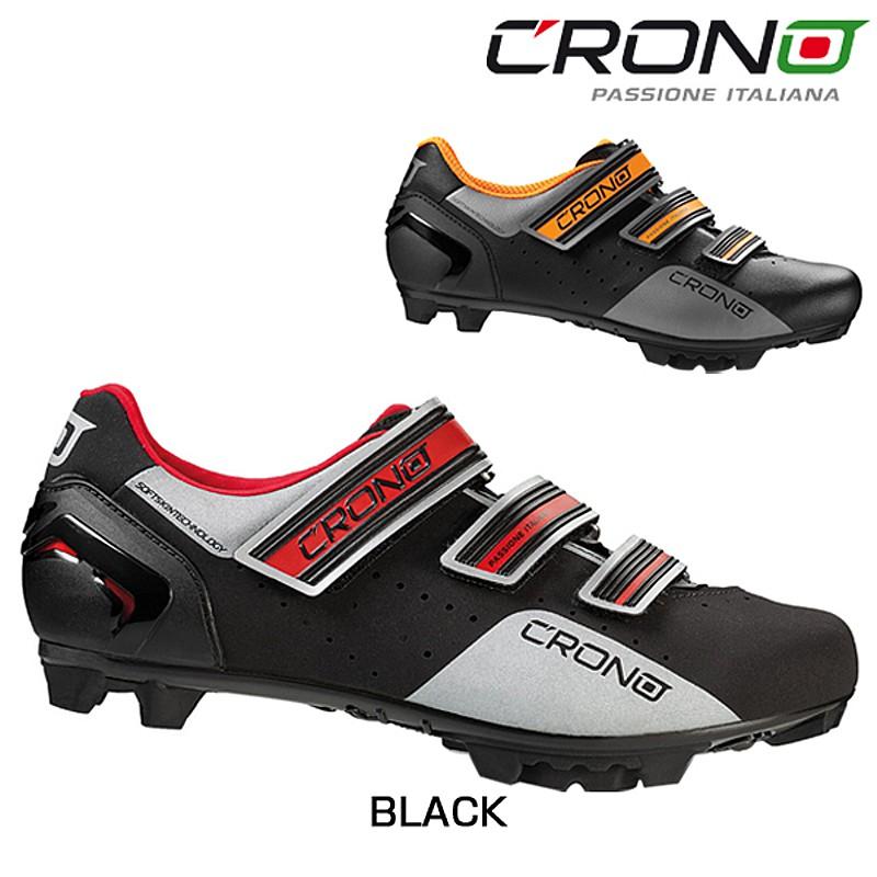 CRONO(クロノ) CX-4 SPDビンディングシューズ[クリップレス][マウンテンバイク用]
