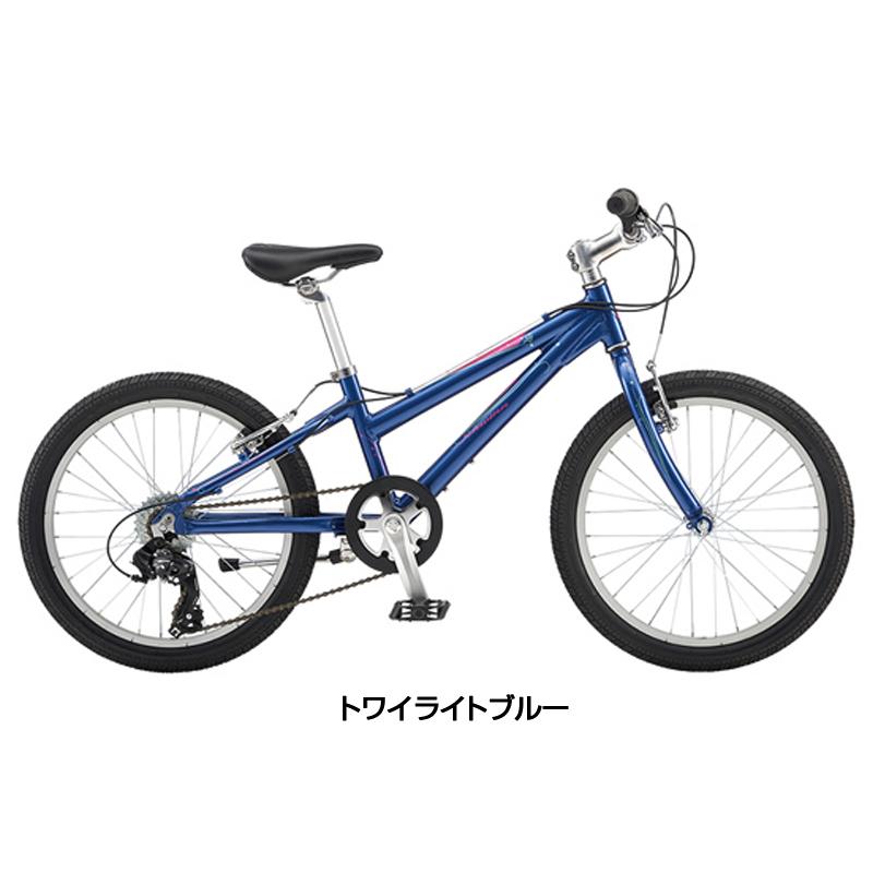 SCHWINN(シュウィン) 2019年モデル LULA20 (ルラ20)[20インチ][マウンテンバイク]