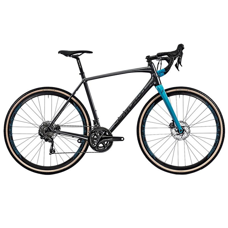 CENTURION(センチュリオン) 2019年モデル CROSSFIRE GRAVEL3000 (クロスファイヤーグラベル3000)[アルミフレーム][ロードバイク・ロードレーサー]