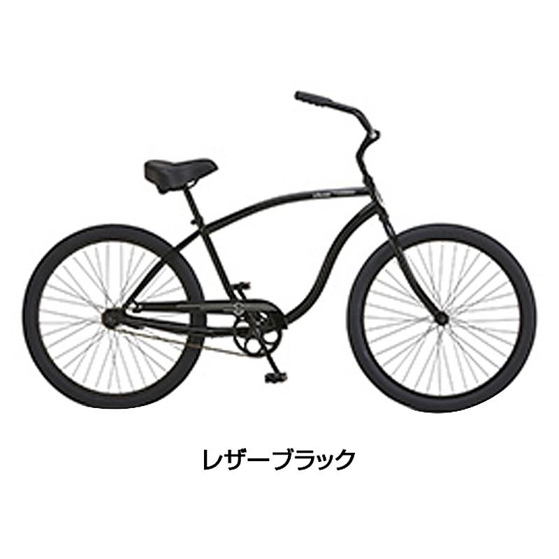 SCHWINN(シュウィン) 2019年モデル S1[26インチ][クルーザー]