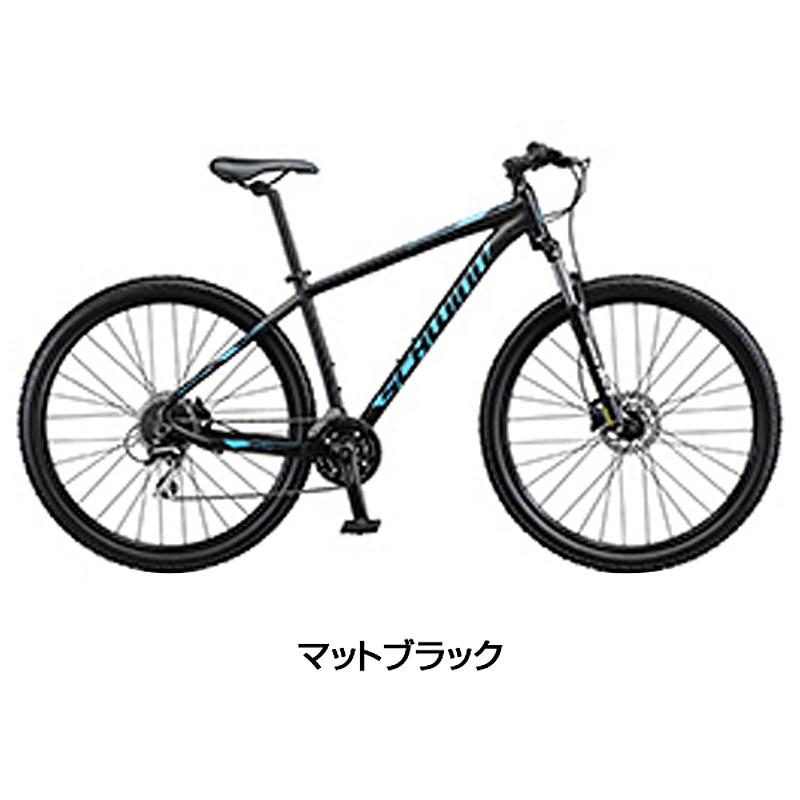 SCHWINN(シュウィン) 2019年モデル MOBA3 (モアブ3)[27.5インチ][シティー・街乗用]