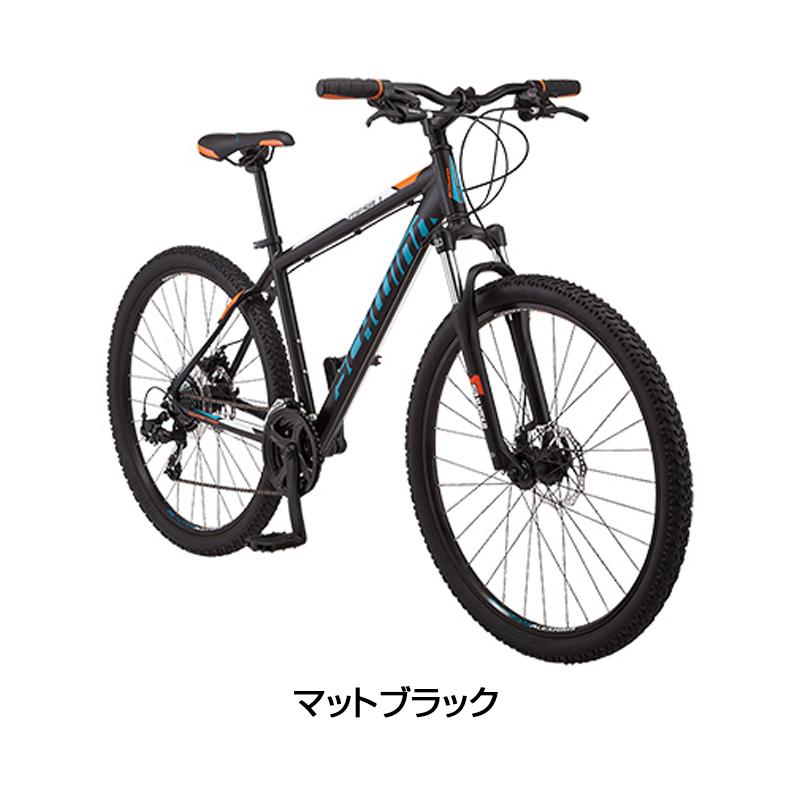 SCHWINN(シュウィン) 2019年モデル MESA1 (メサ1)[27.5インチ][シティー・街乗用]