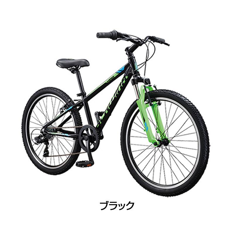 SCHWINN(シュウィン) 2019年モデル MESA24 (メサ24)[24インチ][マウンテンバイク]